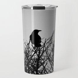Black Watch Travel Mug