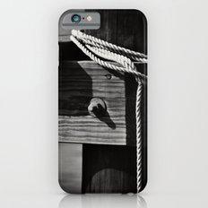 Mooring iPhone 6s Slim Case