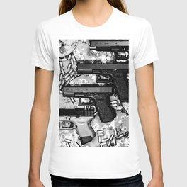 Steel n Ammo T-shirt