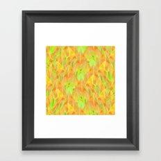 Tulip Fields #108 Framed Art Print