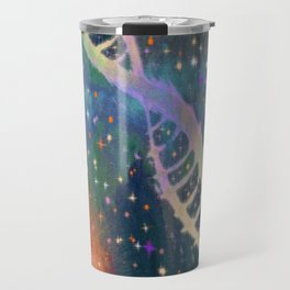 We only see what we want to see. Travel Mug
