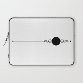 Close Together Laptop Sleeve