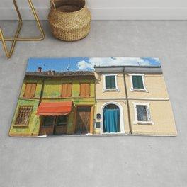 Italian house Rug