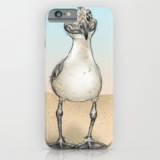 Seagull! iPhone 6s Slim Case