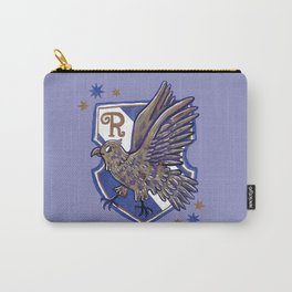 Ravenclaw House Crest Carry-All Pouch