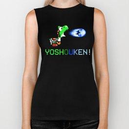 YOSHOUKEN! Biker Tank