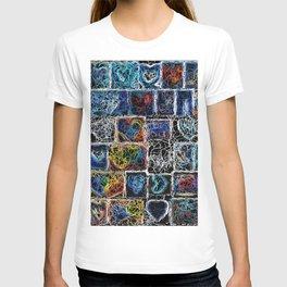 Abstract 20 T-shirt