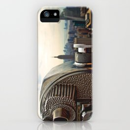 Such Great Heights iPhone Case