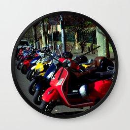 Sydney – Street View Wall Clock