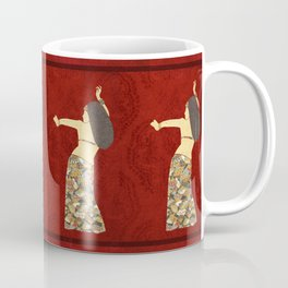 Belly dancer 12 Coffee Mug