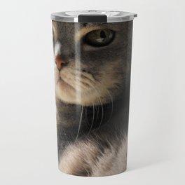 King-Cat Travel Mug