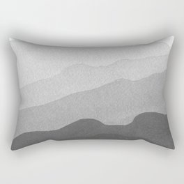 Landscape#3 Rectangular Pillow
