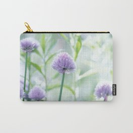 Garden Nature Carry-All Pouch