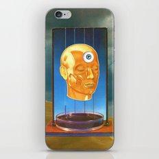 To Sleep In The Origin iPhone & iPod Skin