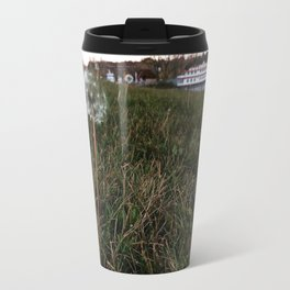 Showboat Wishes Travel Mug