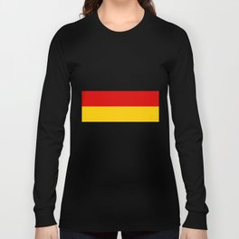 """GERMANIA"" Long Sleeve T-shirt"