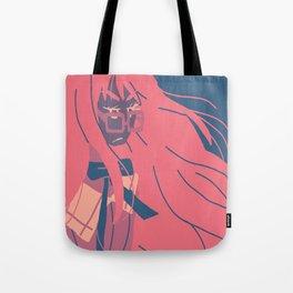 HOMURA Tote Bag