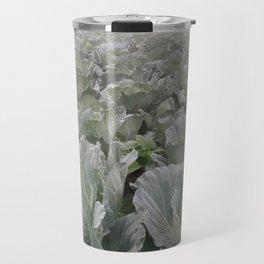 Cabbage Farm Travel Mug