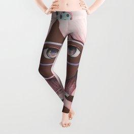Gamergirl 3 p Leggings