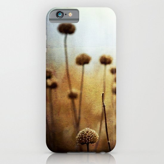 Where the Night Runs Into the Day iPhone & iPod Case