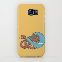 vipera color iPhone Case