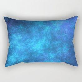 Nebulous Rectangular Pillow