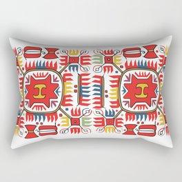 Shevica ~+~1 Rectangular Pillow