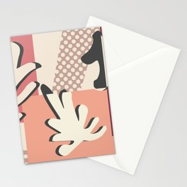 Finding Matisse pt.1 #society6 #abstract #art Stationery Cards
