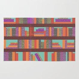 Books II Rug