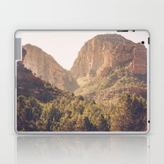 Hike at Devil's Bridge Laptop & iPad Skin