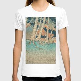 The Deep Thinking at Dasama T-shirt