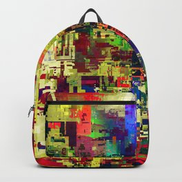 one oh one Backpack
