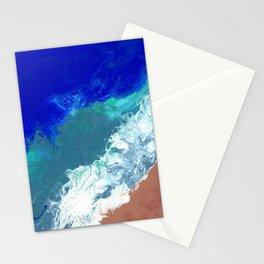 Playa La Pared Stationery Cards