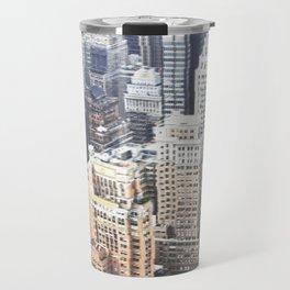 Manhattan Trip Travel Mug