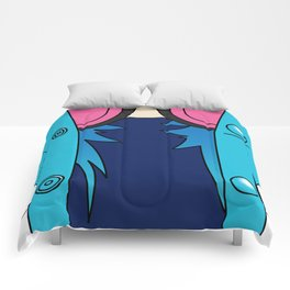 Aoba Seragaki Outfit DMMD Comforters