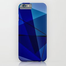 Abstract #463 iPhone 6s Slim Case