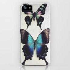 Winged iPhone (5, 5s) Slim Case