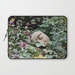 Resting Intuition Laptop Sleeve