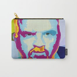 Louis CK Carry-All Pouch