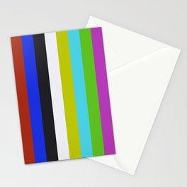 VCR Stationery Cards