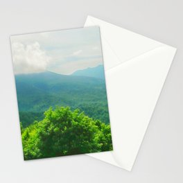 Appalachian Outlook Stationery Cards