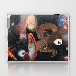 Aries - Zodiac Wildlife Series Laptop & iPad Skin