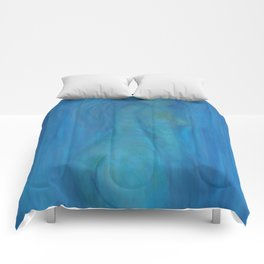 Femme Fatale #2 Comforters