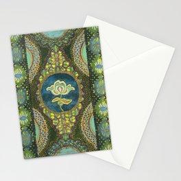 Lace Study #3 Stationery Cards