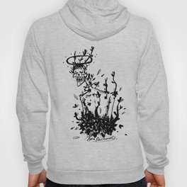 unearth Hoody
