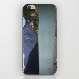 Washington Ross Lake  iPhone Skin