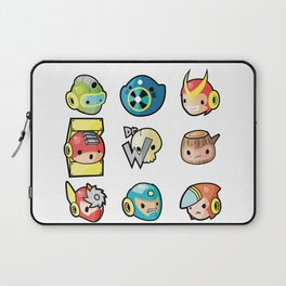 May the Bosses be with You Laptop Sleeve