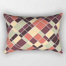 Isolation Rectangular Pillow