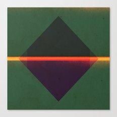 Slice of Light Canvas Print