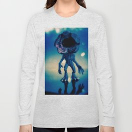 """""""Searching for its next victim"""" Long Sleeve T-shirt"""
